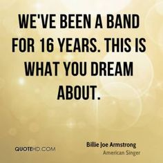 billie joe armstrong quotes what is punk rock - Google Search