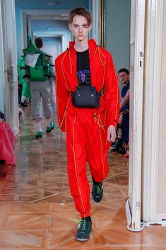 Jan Cerny Fall-Winter 2018 - Mercedes-Benz Prague Fashion Week Winter Outfits Women, Ladies Dress Design, Prague, Canada Goose Jackets, Mercedes Benz, Fall Winter, Winter Jackets, Menswear, Mens Fashion