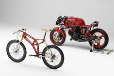 Ducati | 自転車 | Pinterest | 自転車、バイク、ドゥカティ