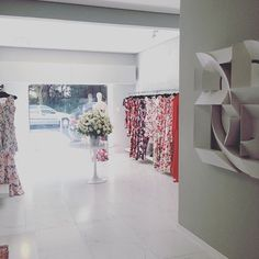 A Flagship está aberta hoje das 10:30 às 19:00 #jodri #emanoelaraujo #sculpture
