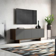 45 Modern Home Entertainment Centers That Will Inspired   Home Design And Interior