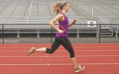 Speed Workouts to Gauge Fitness