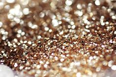 Add some sparkles to your life #glitter #sparkles #gold