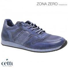 Zapatillas deportivas Cetti - 847