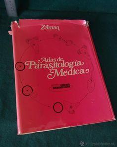 ATLAS DE PARASITOLOGIA CLINICA - VIQAR ZAMAN - 1979 - MUY ILUSTRADO. estalcon@gmail.com