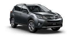 The athletic and versatile Toyota RAV4. View the range, specifications, prices and accessories. Book a test drive online.