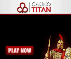 Casino Titan offers attractive bonuses, including a match bonus under its welcome offer. Additionally, happy hours, free cash and slot tourneys. Online Casino Reviews, Top Online Casinos, Online Gambling, Best Online Casino, Online Casino Bonus, Mobile Casino, Free Cash, Casino Sites, Arts And Entertainment