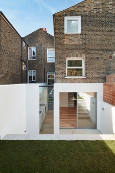 Casa Del Sol, London, 2016 - Sophie Nguyen Architects