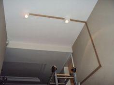 Uso de eletrofita (iluminação e tomadas)