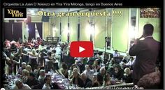 Tangazo en una gran milonga #milonga #tango #milongueros #tangoBA #ArgentineTango #video