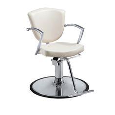 Veronica Brown Hair Salon Chair