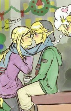 """Read """"Zelink: Modern, Winter Break"""" on #Wattpad. #romance"""