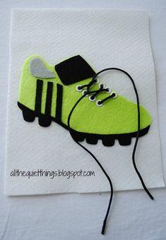 Best shoe tying page
