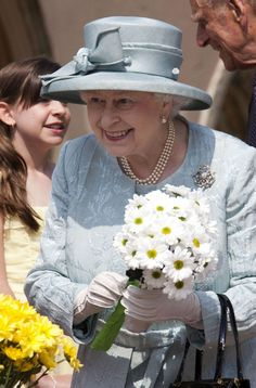 The Queen Attending Easter Service Today Windsor Castle. 2014 - Google Search