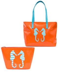 Spotted this Macbeth Collection Iconic Tote & Pouch on Rue La La. Shop (quickly!).