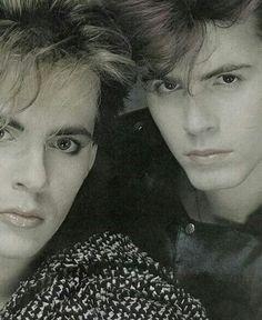 Nick & John, Duran Duran