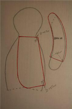 Как скроить пиджак зайке - Форум