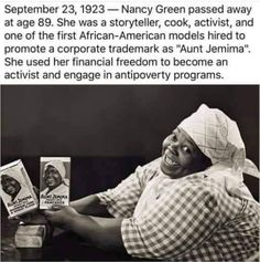 Black History Facts, Black History Month, Funny History Facts, Black Pride, Women In History, European History, Interesting History, Interesting Facts, The More You Know