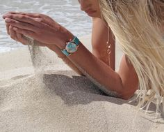 WtheJournal - On the beach with Chopard Jewelry Photography, Chopard, Watches, News, Beach, Accessories, Fashion, Luxury Watches, Moda