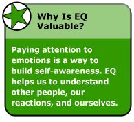 Teens Emotional Intelligence