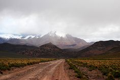 Bolivia, South West-23