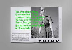 AUTUMN — Fashion on Behance