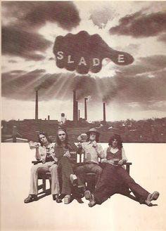 Slade On Tour USA - 1973