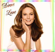 Diane Lane Actress, Diane Kruger, Beauty Shots, Neutrogena, Sexy, Skin Care, Actresses, Long Hair Styles, Model