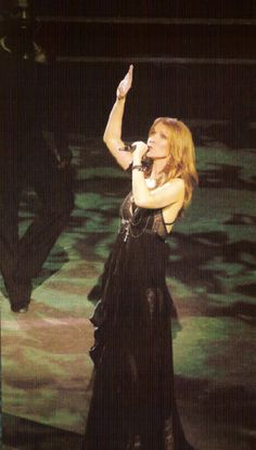 celine dion so BEE YOU TEA FULL T^T
