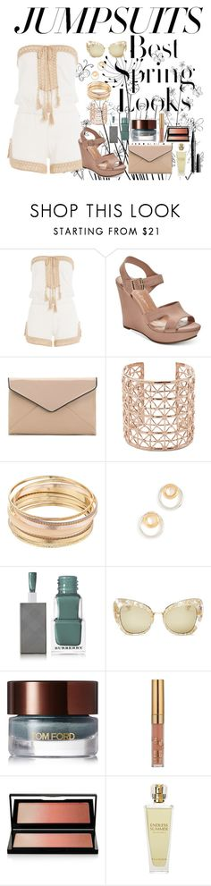 """""""Fresh Air"""" by harley-quinn13 ❤ liked on Polyvore featuring H&M, Anna Kosturova, American Rag Cie, La Diva, Co.Ro, Mudd, Madewell, Burberry, Dolce&Gabbana and Tom Ford"""