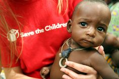 Save the Children. Give.