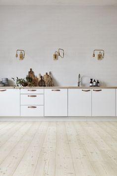 01 Modern Minimalist Kitchen Remodel Ideas