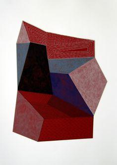 Nathalie Du Pasquier | Atelier des Jeunes