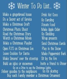 To do list Send Christmas Cards, Christmas Time Is Here, Noel Christmas, Merry Little Christmas, A Christmas Story, Winter Christmas, Winter Holidays, Holidays And Events, Christmas Crafts