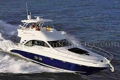 The Sea Ray Party Yacht