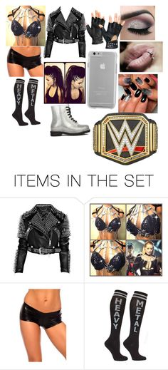 """Stealing deans title"" by ram-paigeing-queen ❤ liked on Polyvore featuring art"