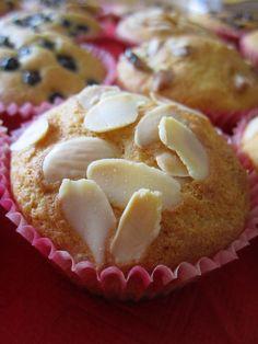 la mia dieta cELIaca: Muffin