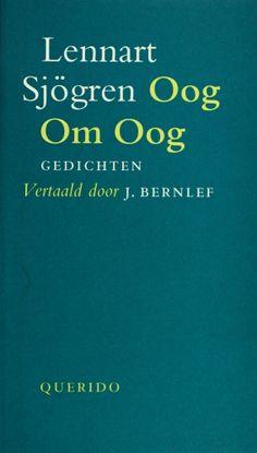 Oog om oog - Lennart Sjögren