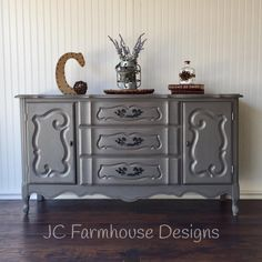 JC Farmhouse Designs