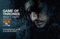 Que vaut le retour de Game of Thrones ?  Comme chaque année la planète sériephile est en émoi pour LE retour du programme le plus regardé dans le monde : Game of Thrones. Cest une habitude les scénaristes avaient laissé en haleine le téléspectateur en fin de saison 5. Ce début de saison 6 est-il réussi ? Notre avis. NO SPOILER Des scénaristes en   Cet article Que vaut le retour de Game of Thrones ? est apparu en premier sur http://ift.tt/1EZIAvs.