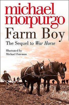 +12 URTE. Farm Boy /