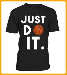 JUST DO IT - Basketball shirts (*Partner-Link)
