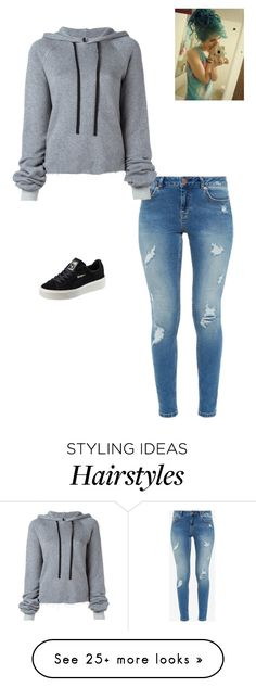 """""""Meeting Sasayama"""" by maryvarleyrox on Polyvore featuring Ted Baker, Unravel and Puma"""
