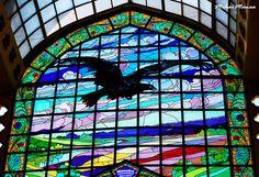 Oradea-the Black Eagle