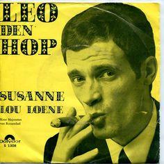 Leo Den Hop, Koor Majorettes Van Roosendaal - Susanne (Vinyl) at Discogs