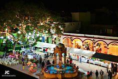 Jiquilpan Michoacan pueblo Magico
