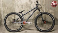 The Saracen Amplitude CR3 looks like a pretty sorted ride for the money.