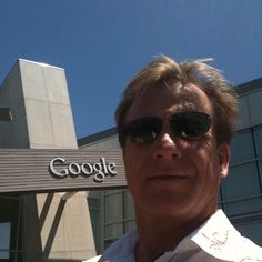 Google Mountain View campus