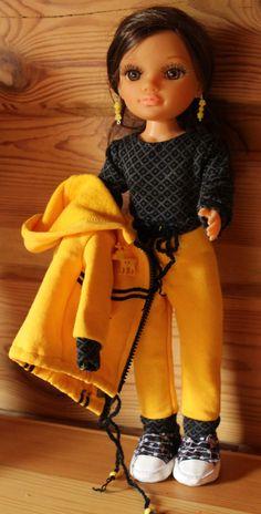 Nancy - Oblečení na panenky Tonner a Nancy - album na Rajčeti Nancy Doll, Disney Characters, Fictional Characters, Album, Dolls, Disney Princess, Pattern, Baby Dolls, Puppet