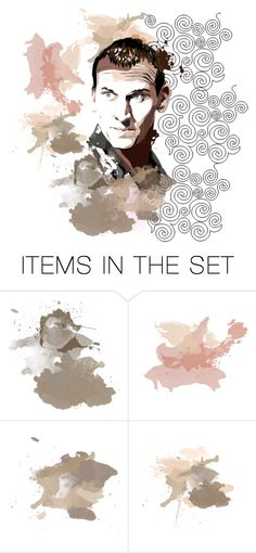 """""""Untitled #551"""" by adancetovic ❤ liked on Polyvore featuring art"""